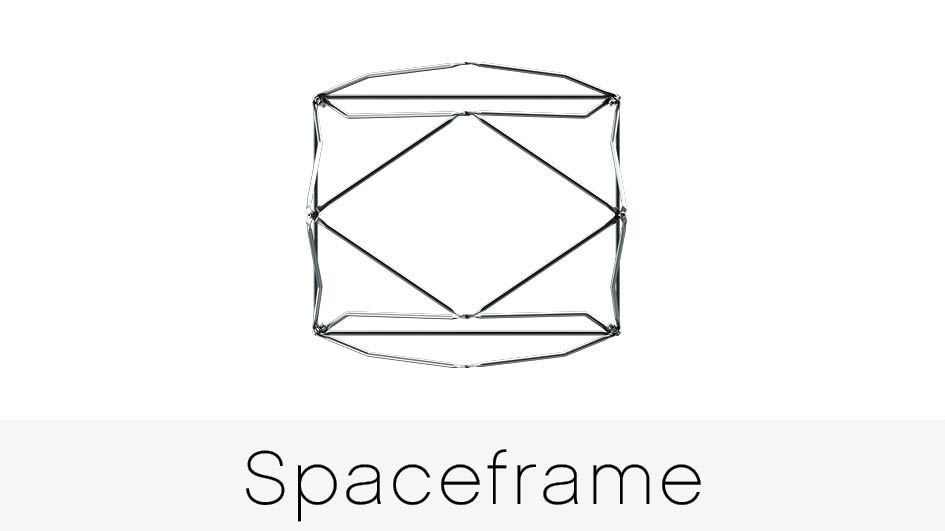 spaceframe