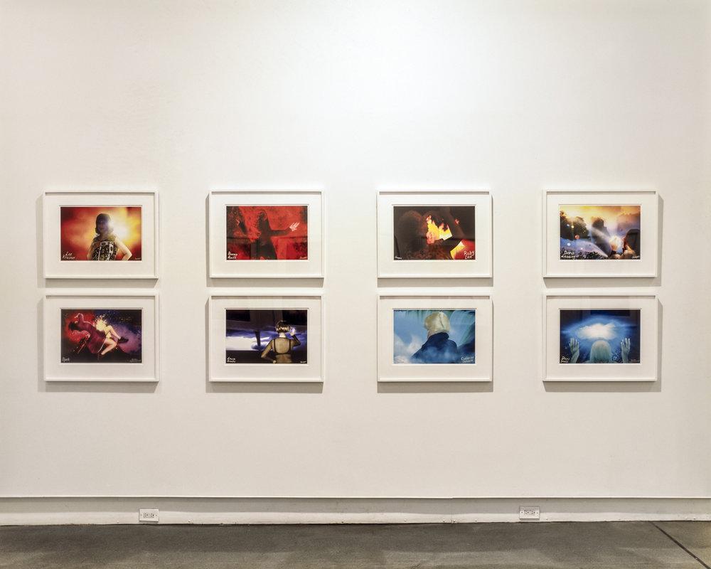 Stefan Stux Gallery