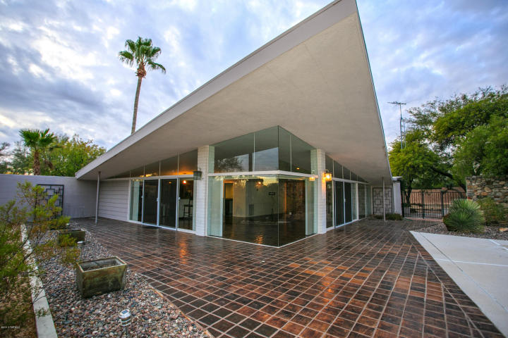 tucsons mid century neighborhoods tucson mid century modern homes