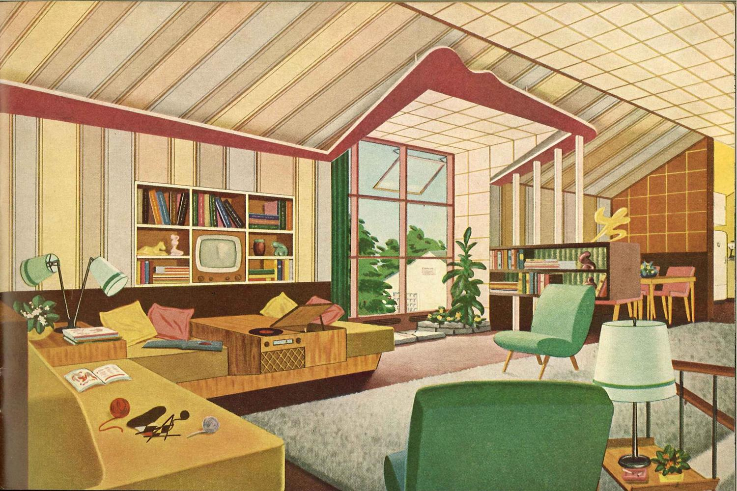 Home Page — Tucson Mid Century Modern Homes