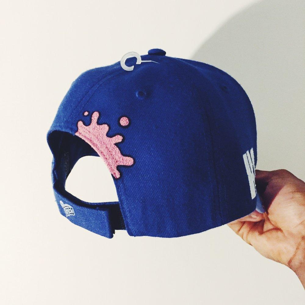 Sauced out Tides hat back.JPG
