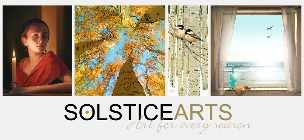 Solstice Arts Home Banner