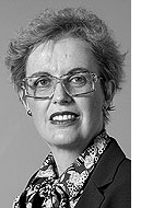 Gertrud E. Bollier, gebo sozialversicherungen