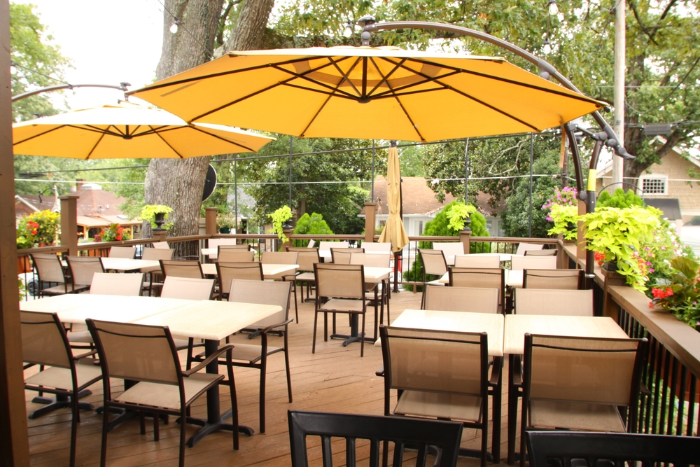Basilu0027s Restaurant U0026 Tapas Bar
