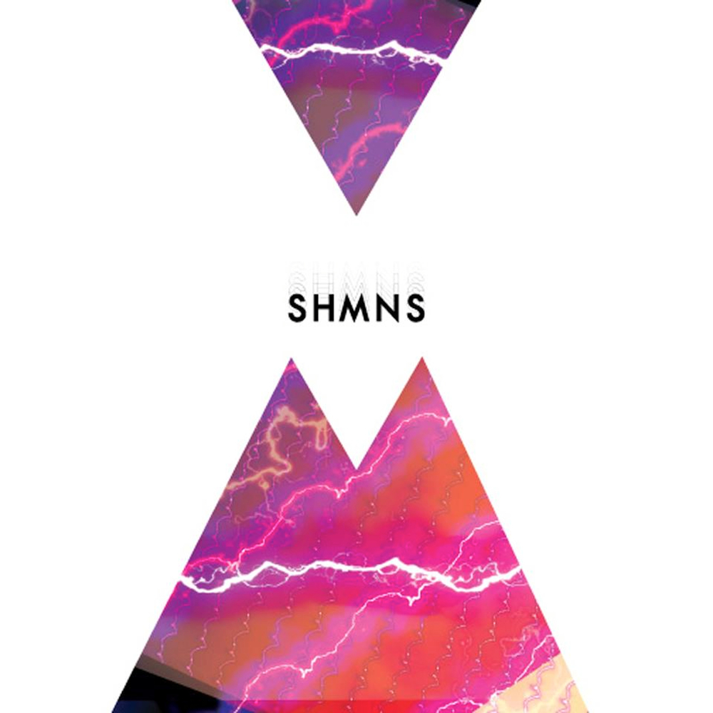 SHMNS - Somewhere Between Here and There Released: May 14, 2013