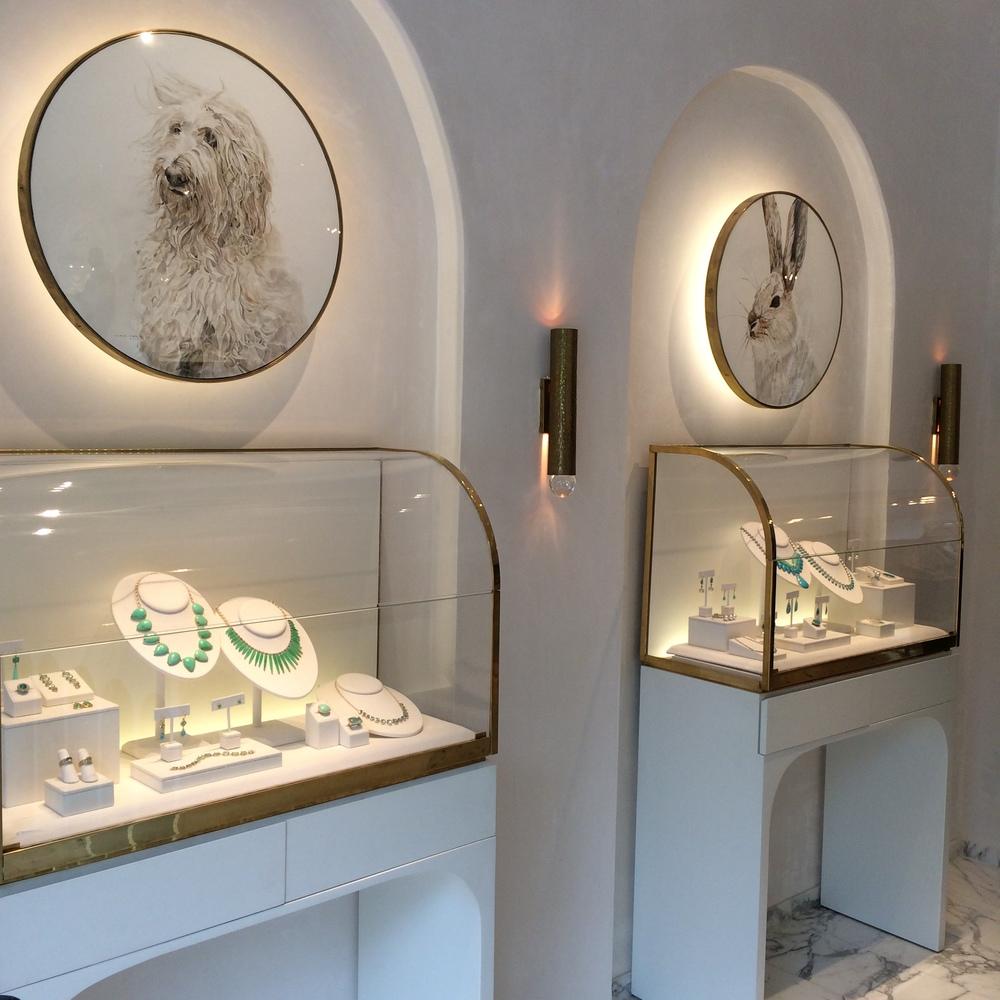 Irene Neuwirth Flagship Store