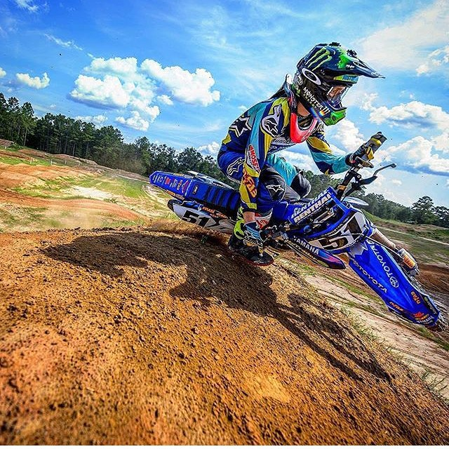 Bam Bam #scrub #mx #moto #race #ride @justinbarcia @jgrmx @jgrmx_shop @pirellimx @wienerschnitzel @jbonejgr @srfrx @araiamericas @alpinestars @dubyausa @hinsonracing @toyotausa @mtfmx