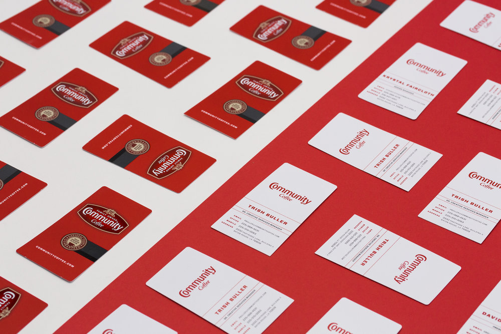 Community_CorporateIdentity_BusinessCards_HungryStudio