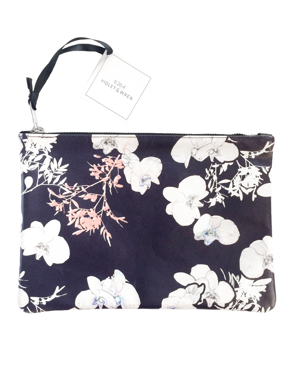 LEATHER CLUTCH BAG NIGHT ORCHID .jpg
