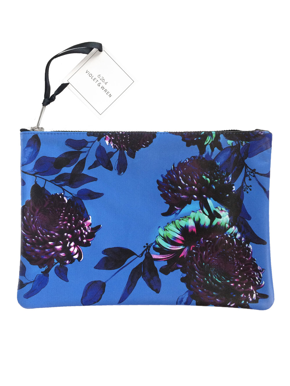 LEATHER CLUTCH BAG ORIENT BLOOM .jpg