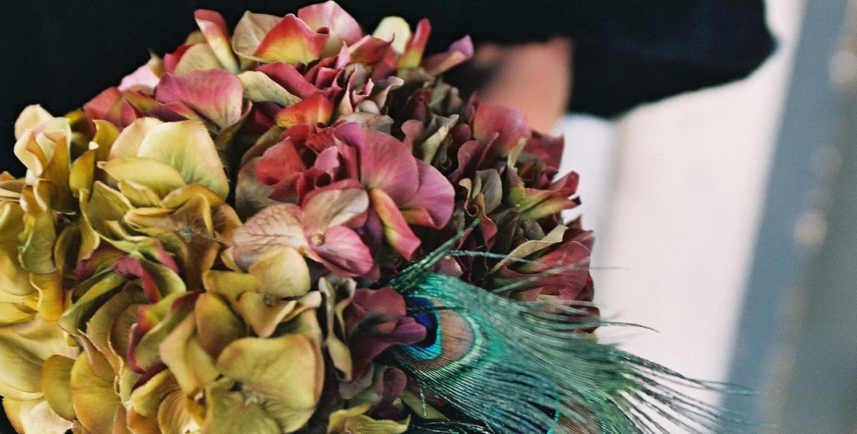 Order Custom Silk Bridal Bouquets Online Silk Wedding Flowers And