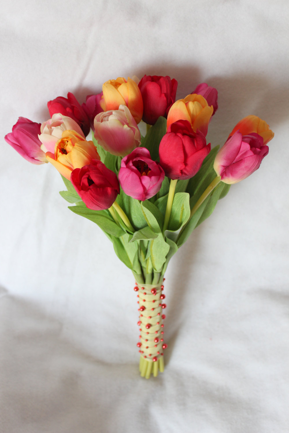 minneapolis-silk-florist-Fresh-Touch-Multi-Colored-Tulip-Bouquet-with-Matching-Boutonniere.jpg