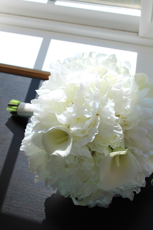 Order Silk Wedding Flowers Online Love Is Blooming Blog Silk Wedding Flow