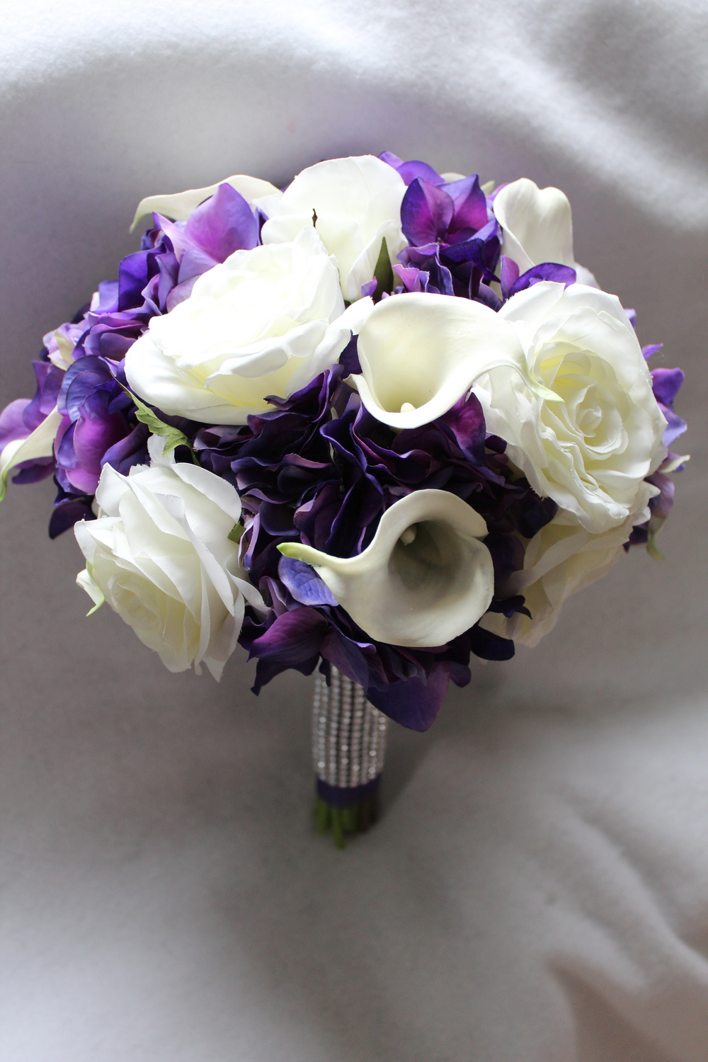 Order Silk Wedding Flowers Online Love Is Blooming Blog Silk Wedding Flow