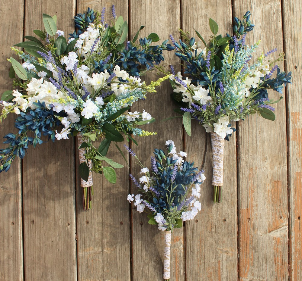 Our Best Online Flowers Review Is You Silk Wedding Flowers And