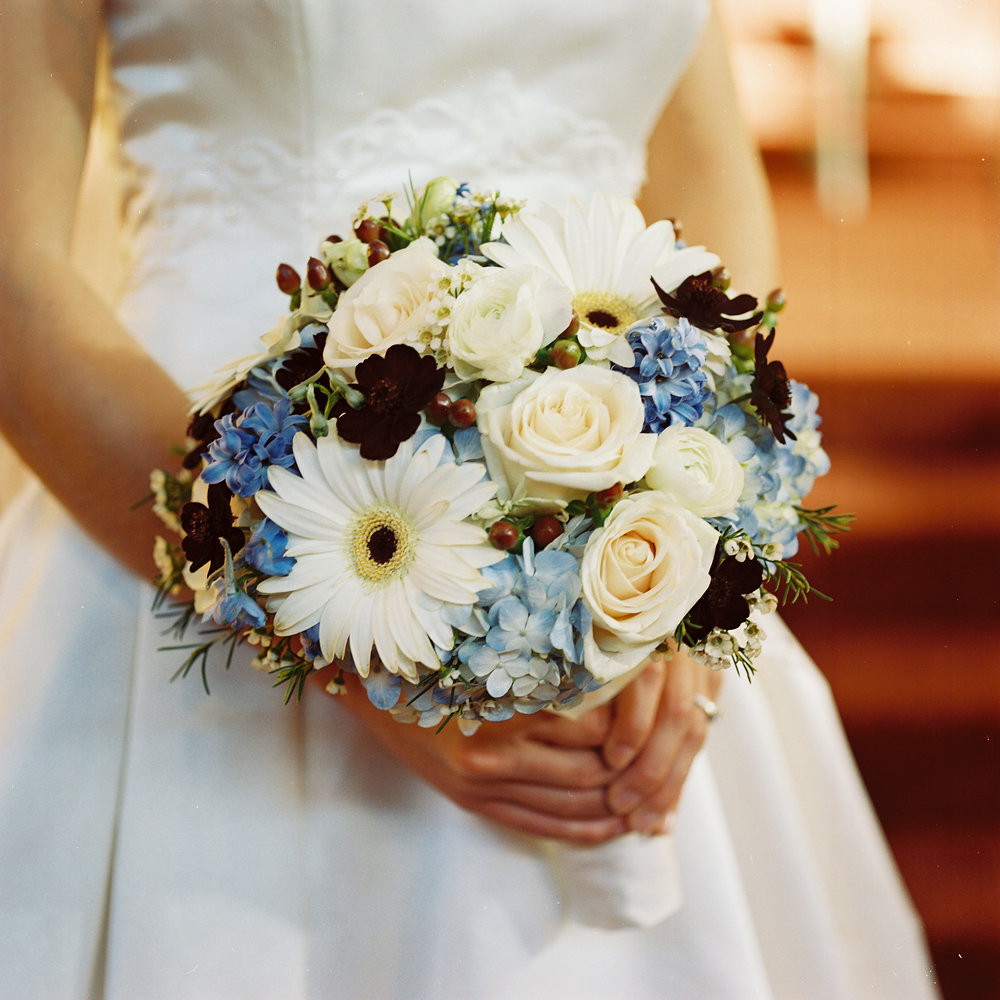 Original Bridal Bouquet