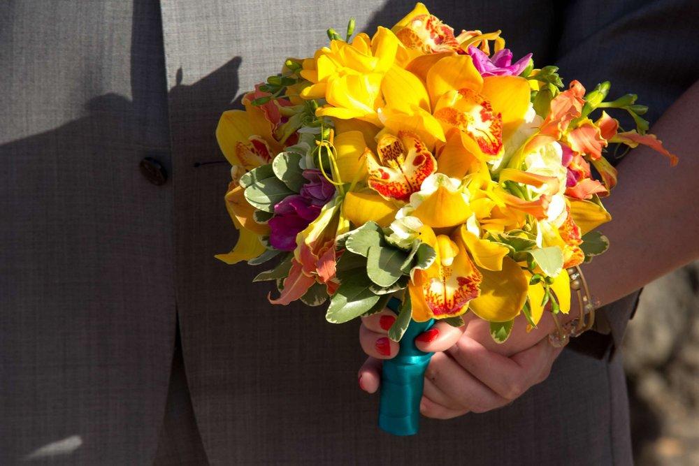 Original Bridal Bouquet