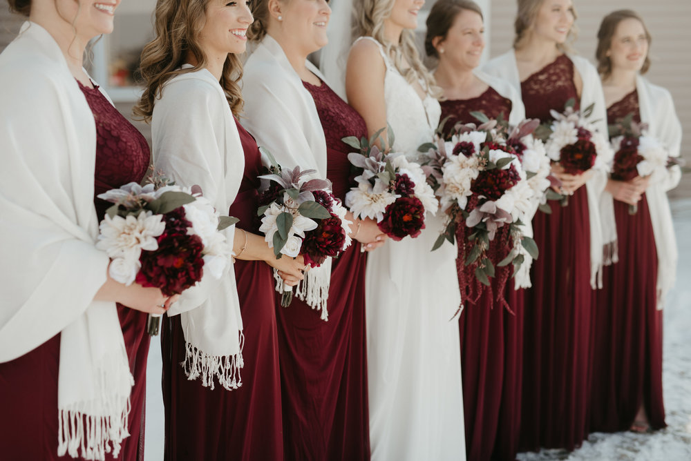 Burgundy-modified-cascade-silk-wedding-bouquet-roses-eucalyptus-branches-bridesmaid-bouquets.jpg
