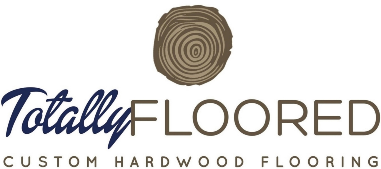 Totally Floored Inc Custom Hardwood Flooring