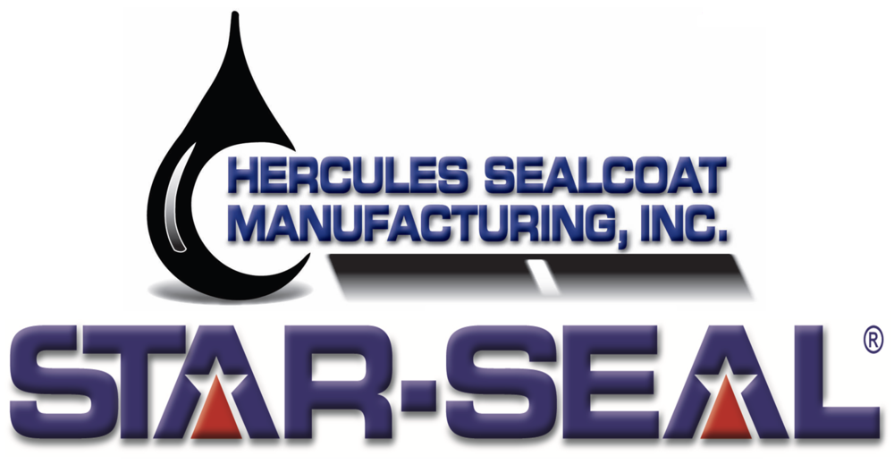 hercules sealcoat manufacturing star seal