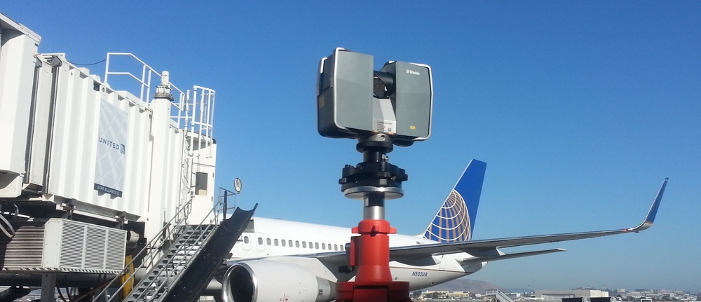 HD 3D Laser Scanning San Francisco   Quick Contact