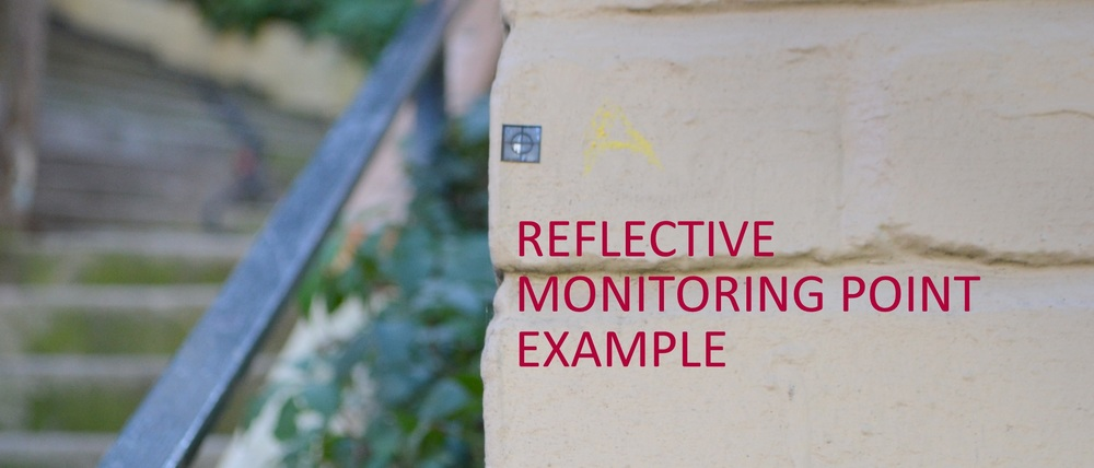 Settlement Monitoring Belmont    Surveys    Request an Estimate