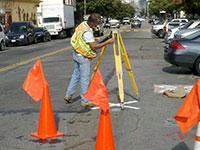 SFO Approved Surveyor