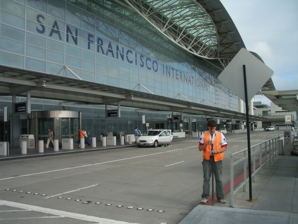 SFO Surveying Team   Get an Estimate Now