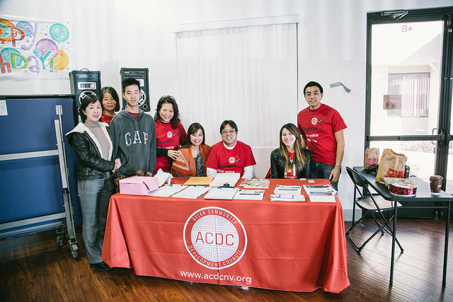 Asian Community Development Council, Nevada