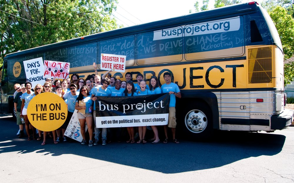 Bus Project Foundation