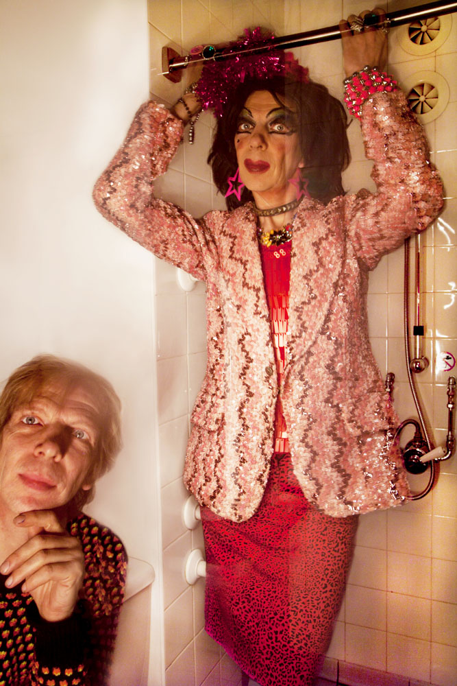 David Hoyle – David in 1258 seconds