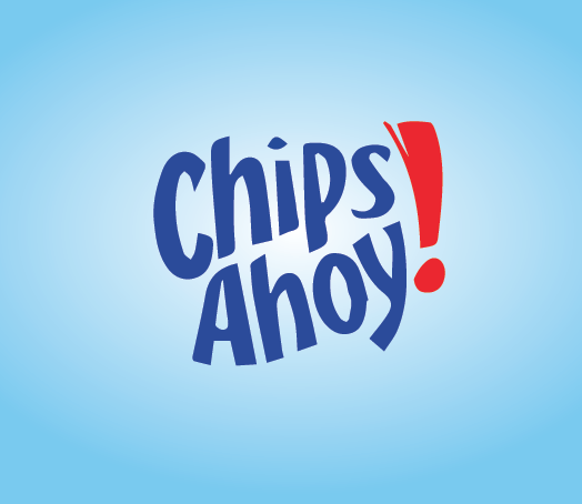 chips ahoy advertising campaign — kiartist