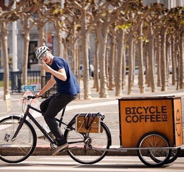 今日も虎ノ門は11時〜17時まで臨時営業します。 すぐ近くの日比谷通りは東京マラソン40km地点、コーヒー片手にご声援を! #tokyomarathon #東京マラソン #bicyclecoffeetokyo #bicyclecoffee #週末臨時営業 #虎ノ門 #新虎通り #toranomon #bicycle #coffee