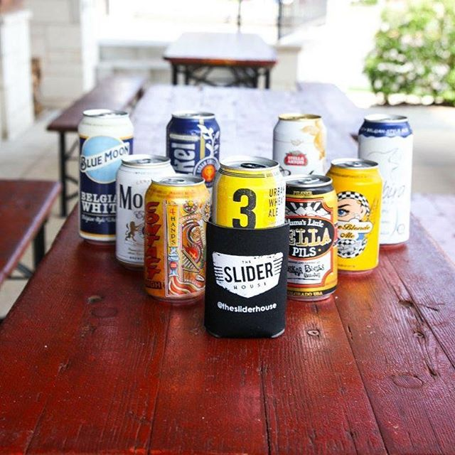 Over 80 canned beers at both our locations #craftbeerstl #stlbeer @4handsbrewingco #citywide #stl #nashville #beer #cannedbeer