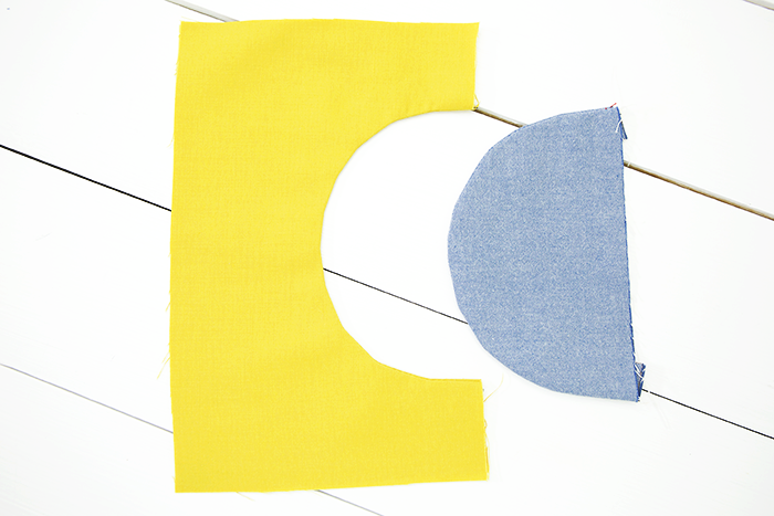 HOW TO CLIP OR NOTCH CURVED SEAMS -www.CLOTHSTORY.com