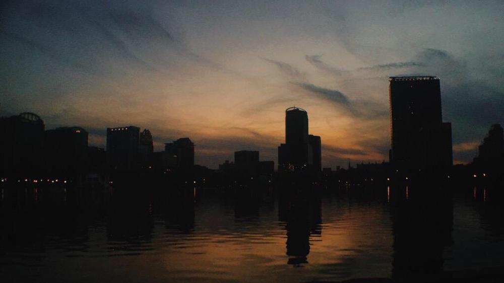 Downtown, Orlando