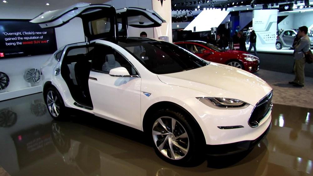 TeslaMX