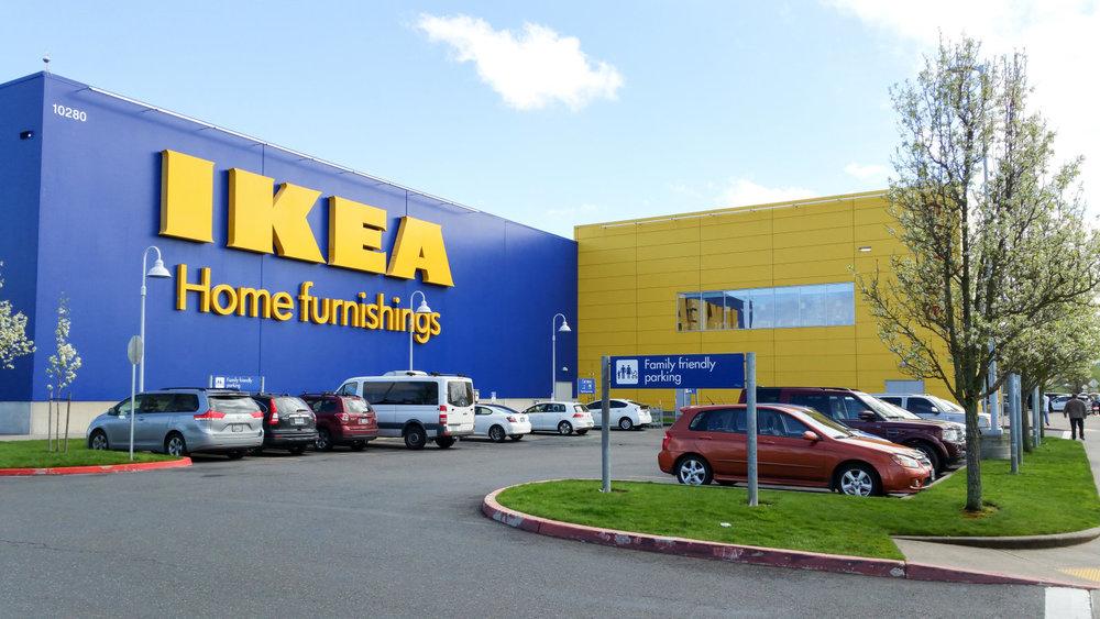 IKEA Zero-Emissions — Devious Republic