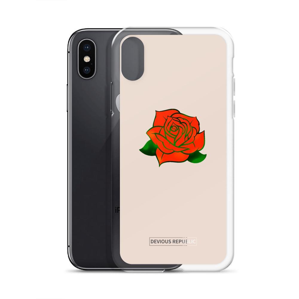Devious Republic — Phone Cases