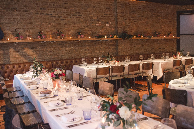 Private Events The Bristol