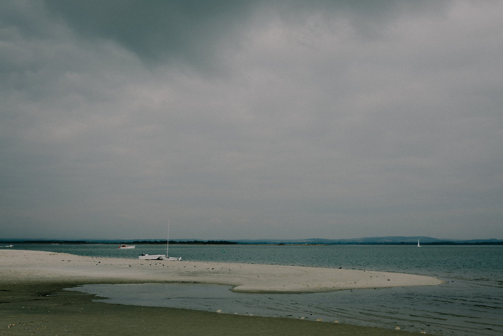 East Head Chichester Harbour