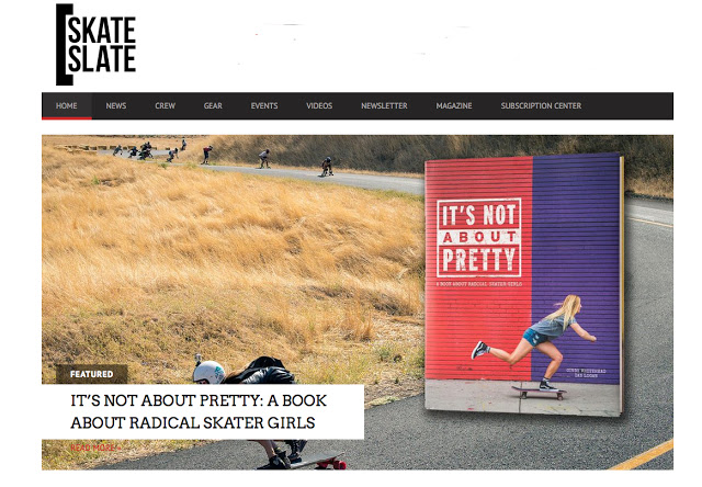 Skate Slate