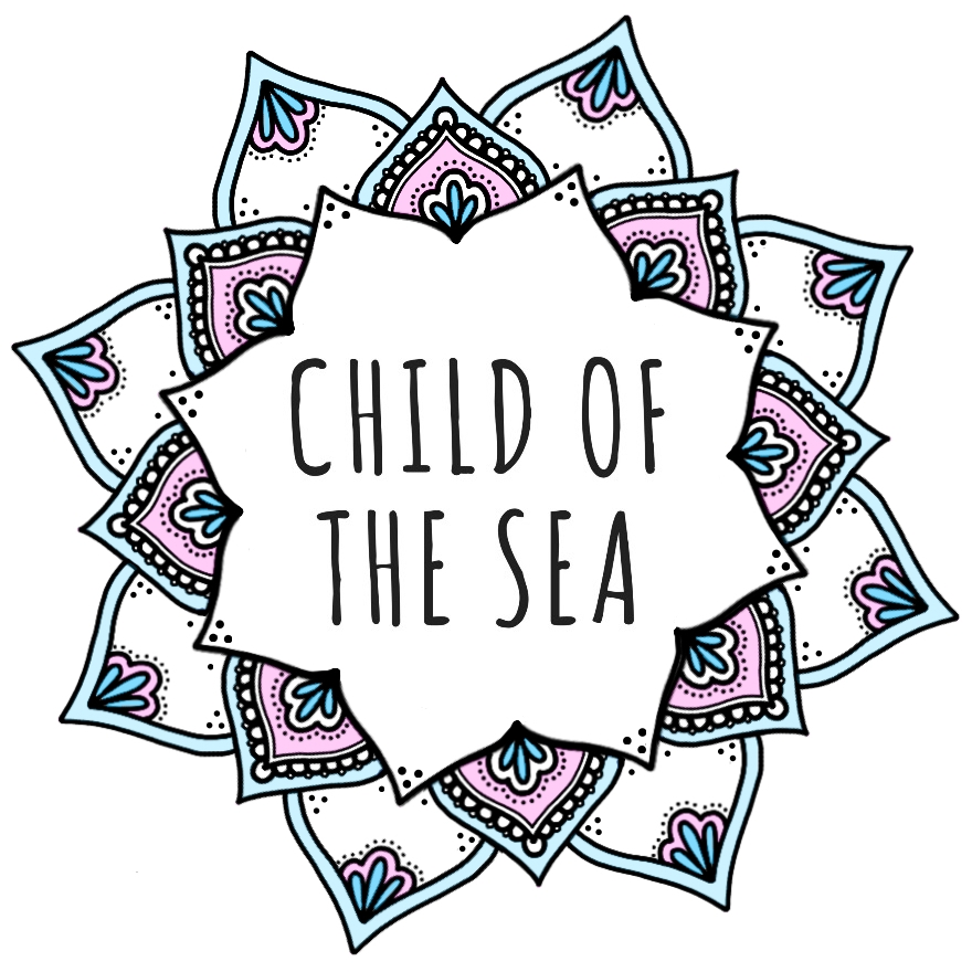 Child Of The Sea