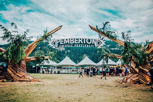The final day, here we go! #pembyfest #festivalseason #WFH16 #sundayfunday