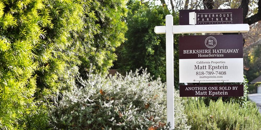 Selling a House in Sherman Oaks