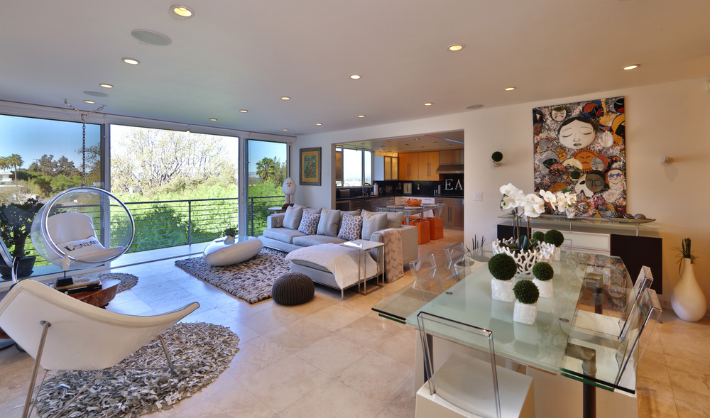 Weslin Ave Home for Sale Sherman Oaks