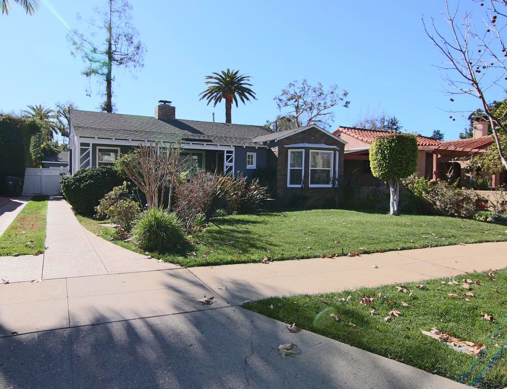 14638 Killion St. Sherman Oaks