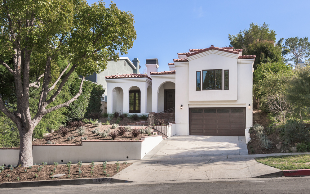 14068 Davana Terrace | Sherman Oaks