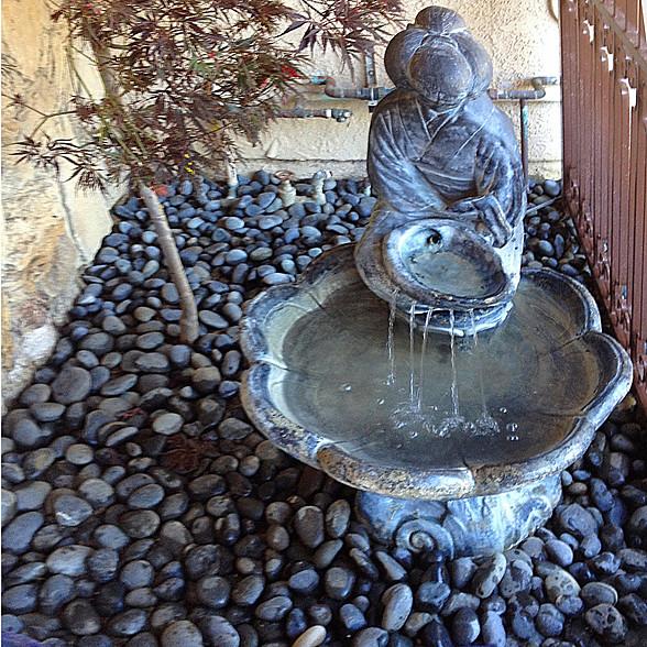 Japanese Garden GLD