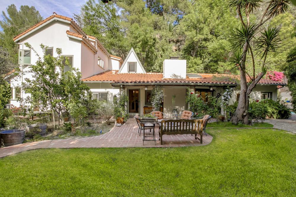 3726 Ventura Canyon Sherman Oaks